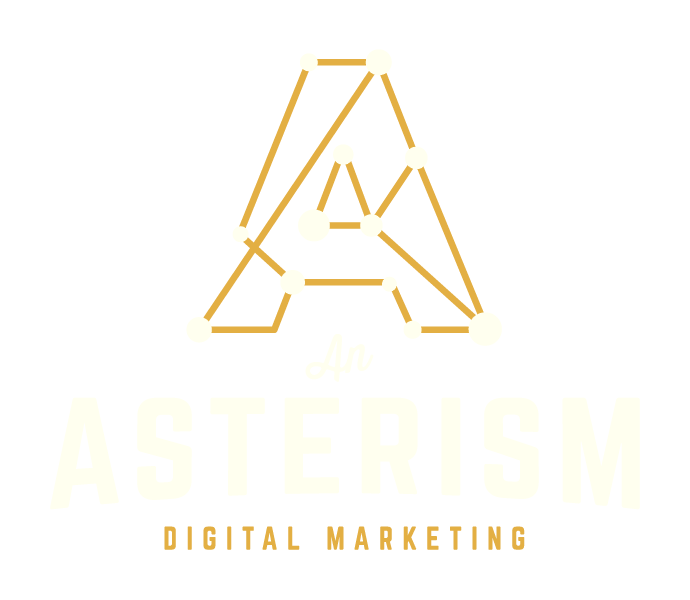 An Asterism – Dayton, OH Web Design and Development